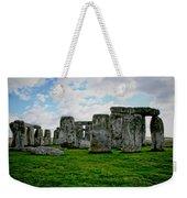 Megaliths Weekender Tote Bag