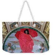 Melpomene - The Muse Weekender Tote Bag