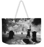 Melrose Abbey Weekender Tote Bag