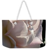 Memorial Rose Weekender Tote Bag