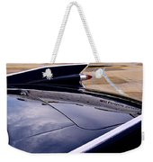 Memories And Reflections Weekender Tote Bag