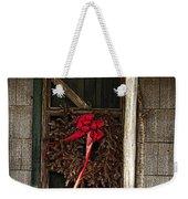 Memories Of Christmas Past Weekender Tote Bag