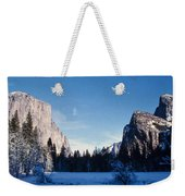 Merced River Weekender Tote Bag