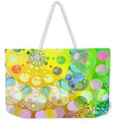 Merry Go Round Spinning 2 Weekender Tote Bag