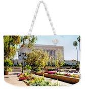 Mesa Spring Weekender Tote Bag