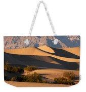 Mesquite Dunes Weekender Tote Bag