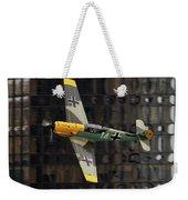Messerschmitt Weekender Tote Bag
