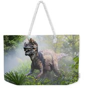 Metriacanthosaurus Weekender Tote Bag