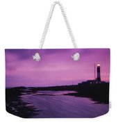 Mew Island, Belfast Lough, County Down Weekender Tote Bag