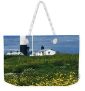 Mew Island, County Down, Ireland Weekender Tote Bag