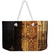 Mexican Door 31 Weekender Tote Bag