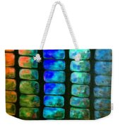 Mexican Jungle 4 Weekender Tote Bag