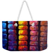 Mexican Jungle  Weekender Tote Bag