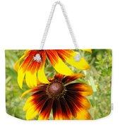 Mexican Sunflowers 2 Weekender Tote Bag