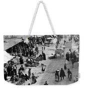 Mexico City - C 1901 Weekender Tote Bag