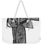 Mexico: Saddle, 1882 Weekender Tote Bag