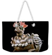 Mexico: Teotihuacan Weekender Tote Bag