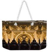 Mezquita Cathedral Choir Stalls Details Weekender Tote Bag
