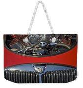 MG Weekender Tote Bag