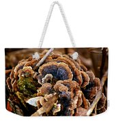 Michigan Fungus Weekender Tote Bag