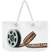 Microfilm Weekender Tote Bag