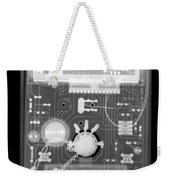 Microprocessor Weekender Tote Bag