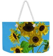 Mid Summer Dreams Weekender Tote Bag
