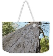 Mighty Tree And The Bark Beetle Weekender Tote Bag