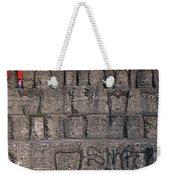 Milan Parco Sempione Weekender Tote Bag by Joana Kruse