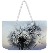 Wind Blown 1 Weekender Tote Bag