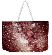 Milky Way In Sagittarius Weekender Tote Bag