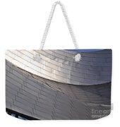 Millennium Park Amphitheater Weekender Tote Bag