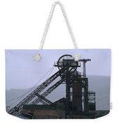 Mining History Weekender Tote Bag