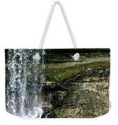 Minnehaha Falls Weekender Tote Bag