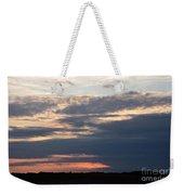 Minnesota Sunset 2 Weekender Tote Bag