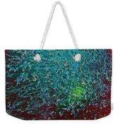 Minnow Splash Mob Weekender Tote Bag