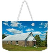 Miracle Revival Center Weekender Tote Bag