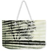 Mirages Wind Weekender Tote Bag by Empty Wall