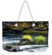 Misery Creek Weekender Tote Bag