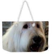 Miss Daisy May Weekender Tote Bag
