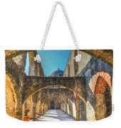 Mission Arches Weekender Tote Bag