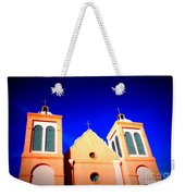 Mission Church Silver City Nm Weekender Tote Bag