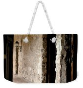 Mission Concepcion Weekender Tote Bag