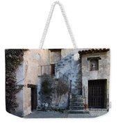 Mission San Carlos Borromeo De Carmelo 4 Weekender Tote Bag