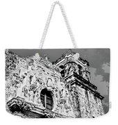 Mission San Jose San Antonio Tx Weekender Tote Bag