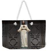 Mission San Juan Capistrano Weekender Tote Bag