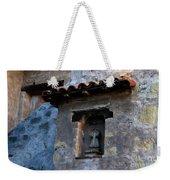 Mission Wall Detail  Weekender Tote Bag