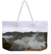 Mists From The Kalalau Valley Weekender Tote Bag