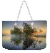 Misty Dawn 2.0 Weekender Tote Bag