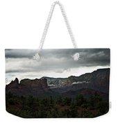 Misty Mountain II  Weekender Tote Bag